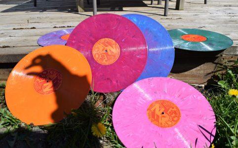 vinyl reviews