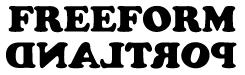 Freeform Portland Blog
