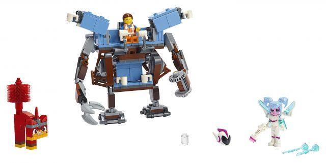 More The Lego Movie 2 Sets Revealed Bricktasticblog An Australian Lego Blog