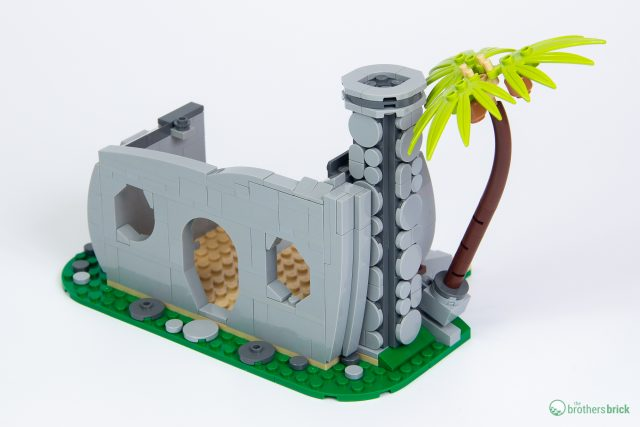 LEGO Ideas 21316 The Flintstones [Review] | The Brothers