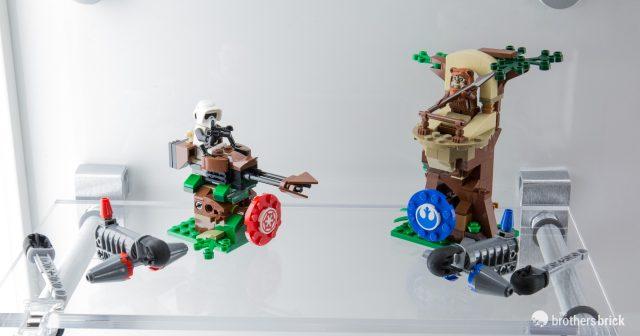 LEGO Star Wars 75238
