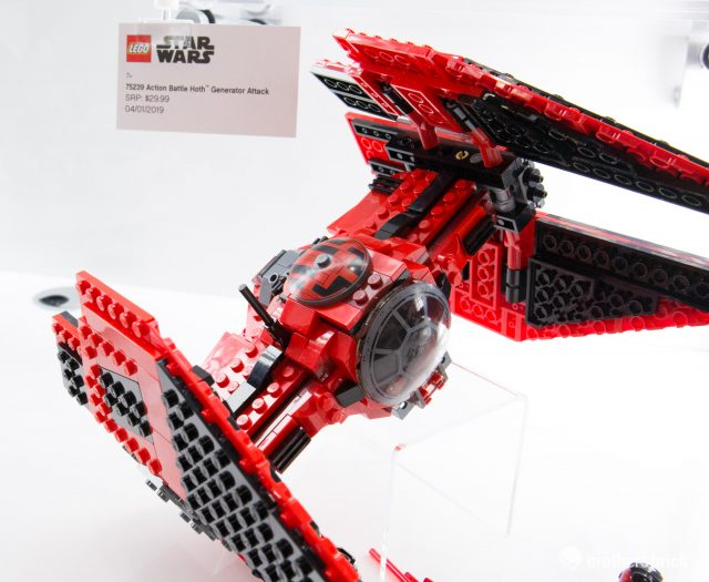 LEGO Star Wars 75240
