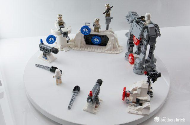LEGO Star Wars 75241