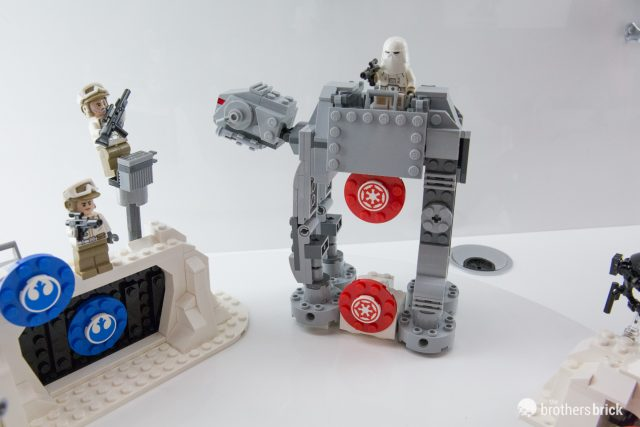 LEGO Star Wars 75421 Hoth AT-AT