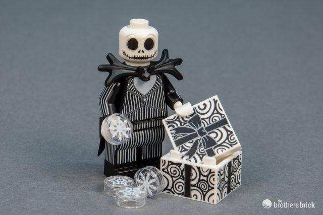 Lego 100x skull head skeleton scary head new