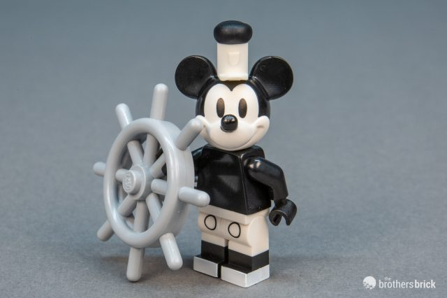 f9388db2c LEGO Collectible Minifigures 71024 Disney Series 2 [Review] | The ...