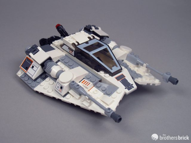bfe0829f6 Review – Page 3 – DFW Brick World