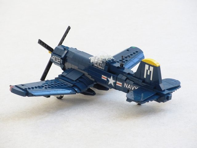 LEGO Aircraft Archives | The Brothers Brick | The Brothers Brick