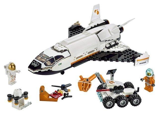 lego space shuttle alt bauanleitung - photo #36