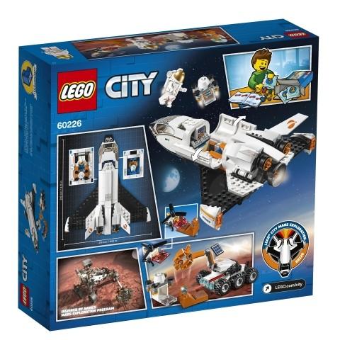 lego space shuttle alt bauanleitung - photo #47