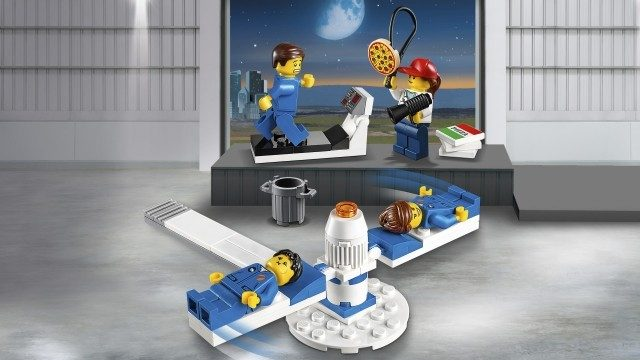 Lego City Is Going To Outer Space With 6 New Sets For Summer 2019