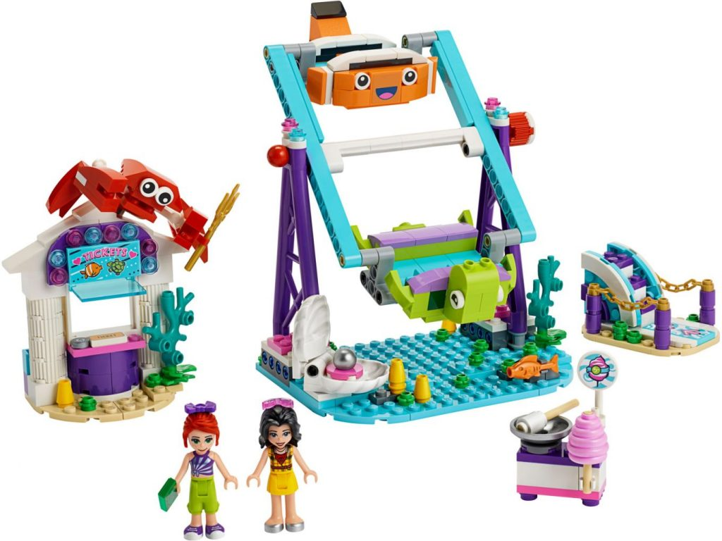 Lego Friends Summer 2019 Wave Revealed With 8 Sets