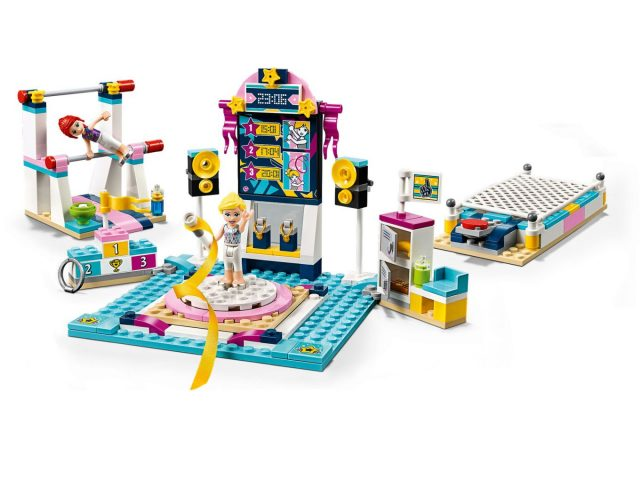 Lego Friends Summer 2019 Wave Revealed With 8 Sets Including A