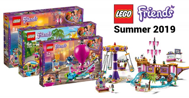 Lego Friends Christmas Sets.Lego Friends Archives The Brothers Brick The Brothers Brick