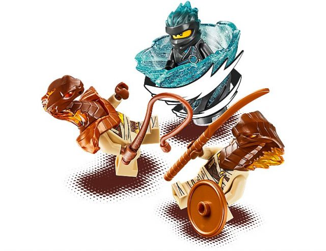 Lego Ninjago Summer 2019 Wave Revealed With 12 Sets News The Brothers Brick The Brothers Brick