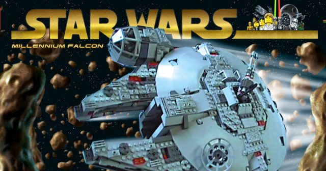 Happy 20th Anniversary Lego Star Wars News The Brothers Brick