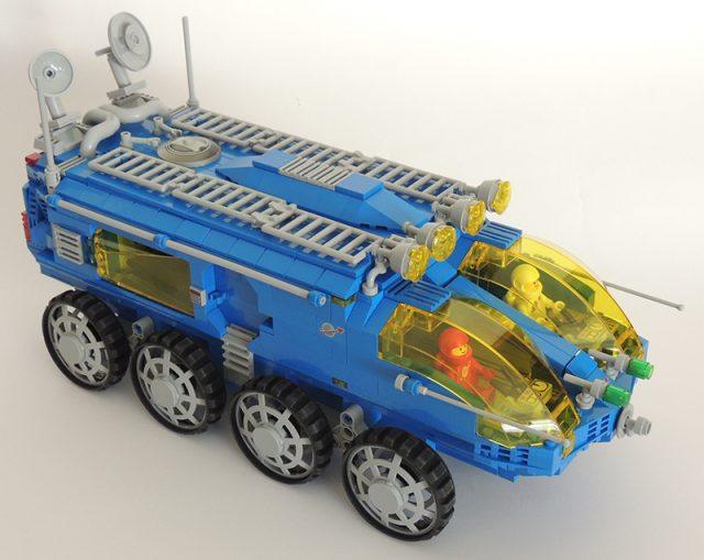 NCS ATV