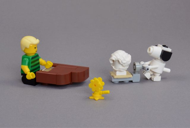LEGO Characters Archives | The Brothers Brick | The Brothers