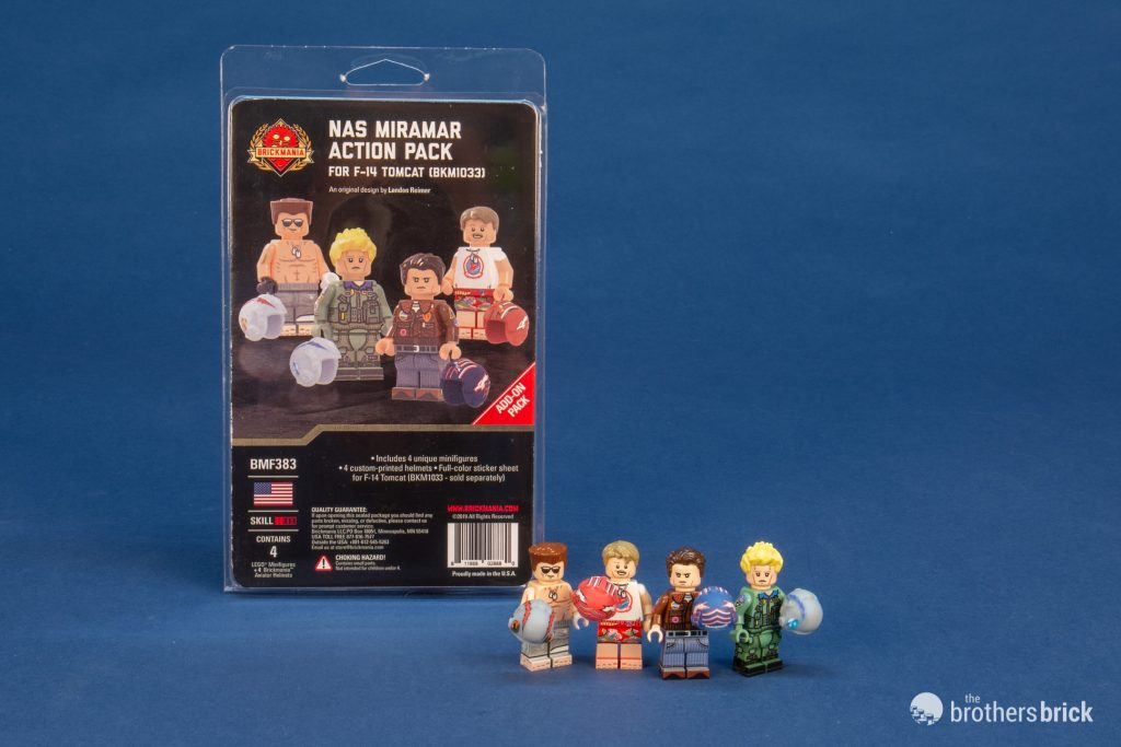 Brickmania – DFW Brick World