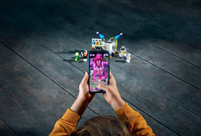 LEGO Hidden Side Augmented Reality Theme Sets Revealed