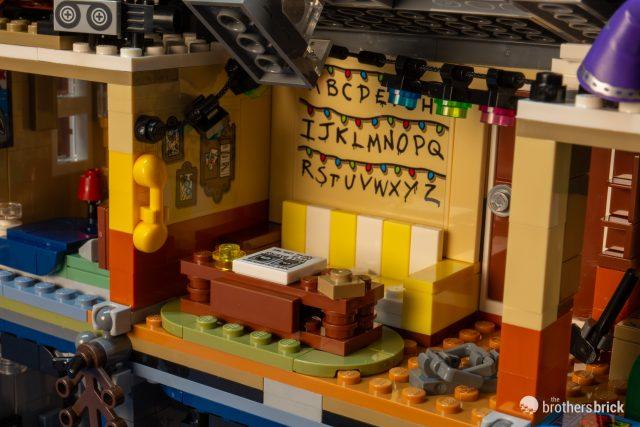 Lego 10 x Solid Brick Wall Bridge Support Panel WHITE Train Railway