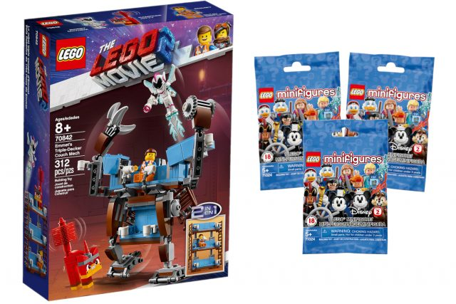 LEGO The LEGO Movie 2 Archives | The Brothers Brick | The