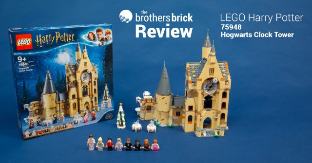 Lego Harry Potter Attends The Yule Ball With 75948 Hogwarts Clock Tower Review The Brothers Brick The Brothers Brick See more ideas about castles interior, inside castles, castle rooms. 75948 hogwarts clock tower review