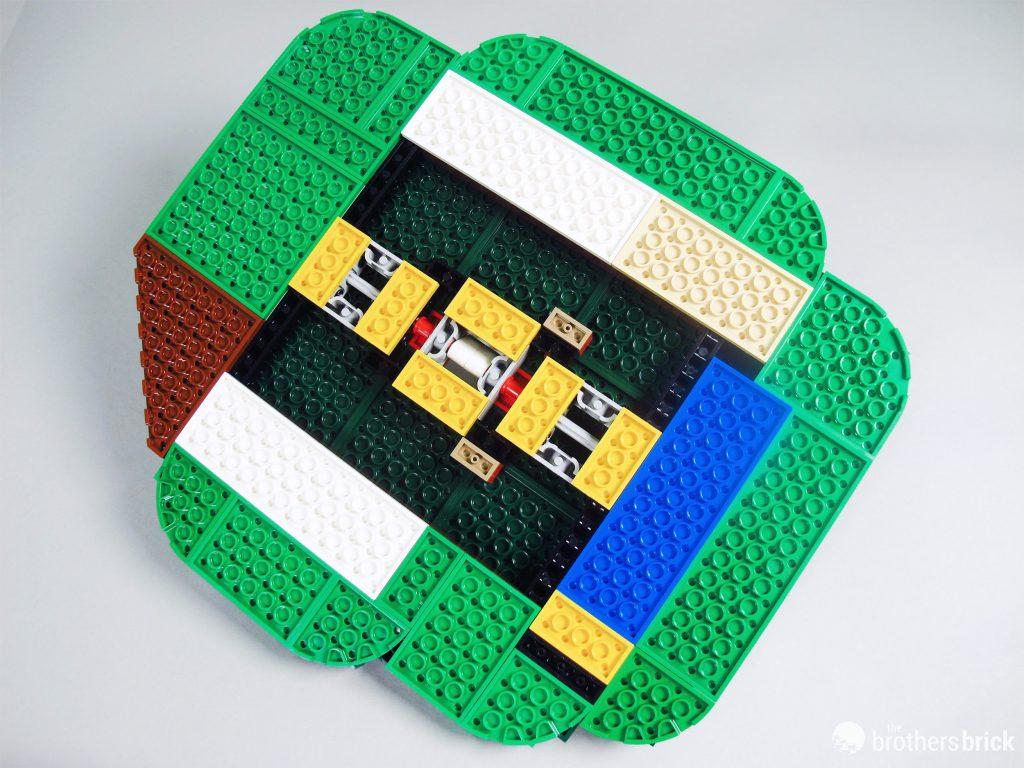 LEGO Ideas Tree House 16