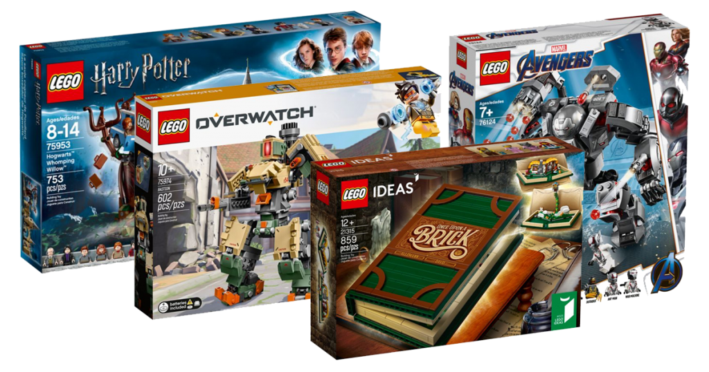 LEGO Sales and Deals Archives | The Brothers Brick | The