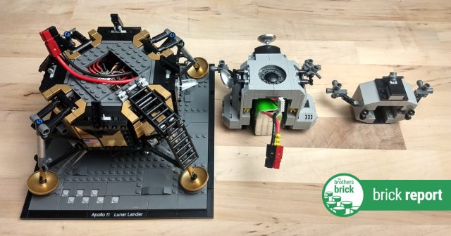 TBB Weekly Brick Report: LEGO news roundup for July 7, 2019 [News]