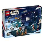 lego advent calendar 2019 revealed and available for pre. Black Bedroom Furniture Sets. Home Design Ideas