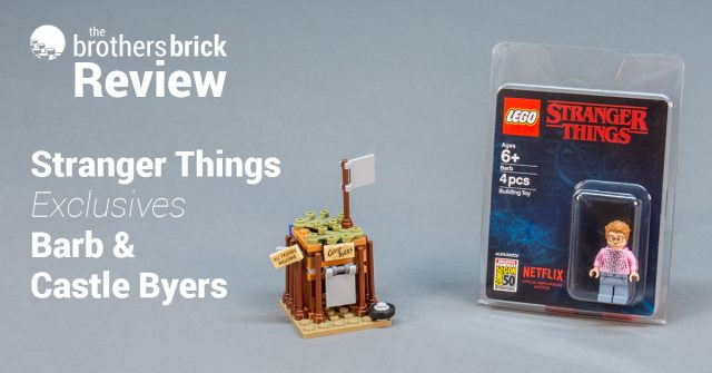 LEGO Review Archives | The Brothers Bricks | The Brothers Brick