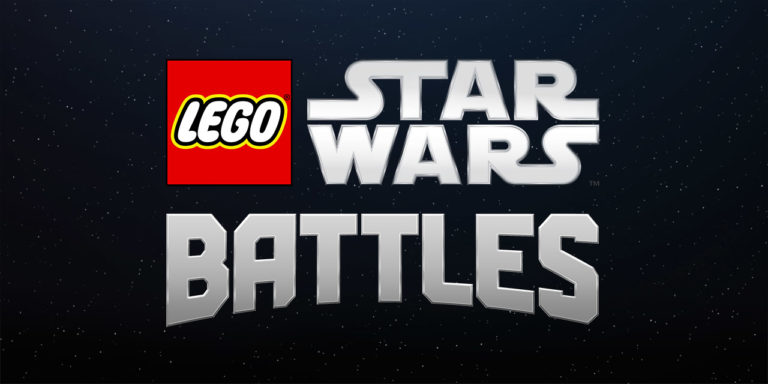 LEGO announces new Star Wars mobile game: Star Wars Battles [News]
