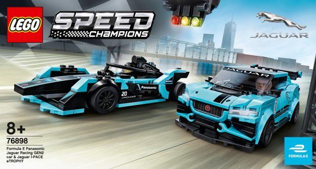 LEGO-Speed-Champions-76898-Jaguar-Formul