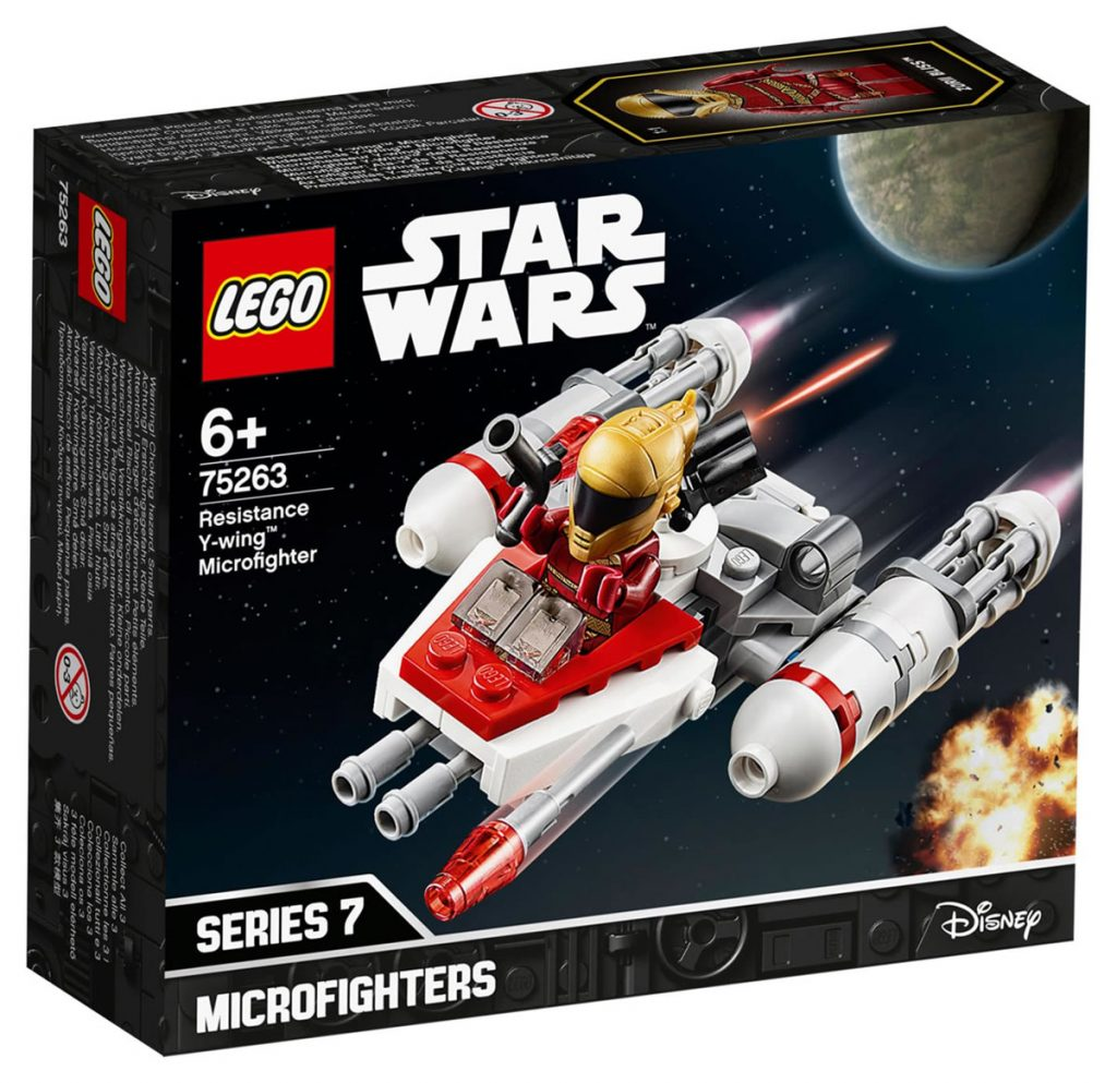 10 Sets From The Lego Star Wars January 2020 Lineup Revealed News The Brothers Brick The Brothers Brick