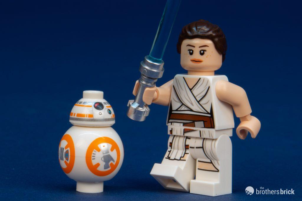 Pasaana Speeder Chase 75250 LEGO® Star Wars™ Episode IX Brick New Toy