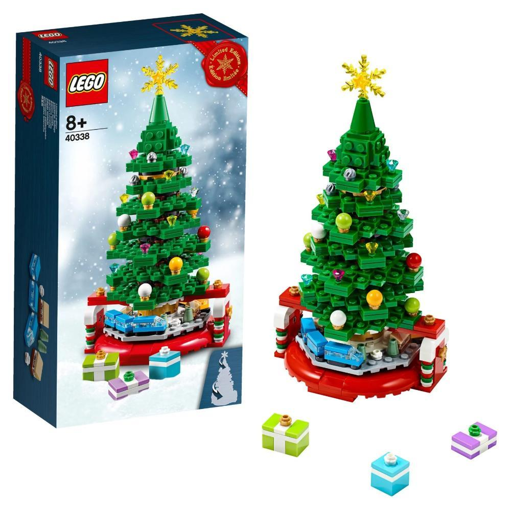 LEGO Black Friday Doorbusters Brings 30% Off Big Sets Like