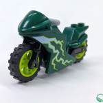 LEGO CITY 60255 - Motorcycle front