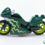 LEGO CITY 60255 - Motorcycle side