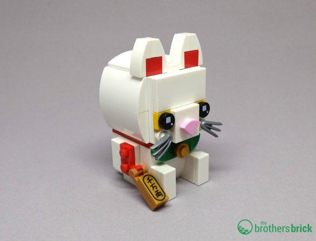 Cat Dfw Brick World