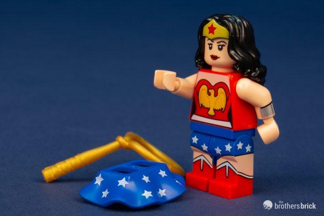 Lego Mini Figure Hero Bracelet