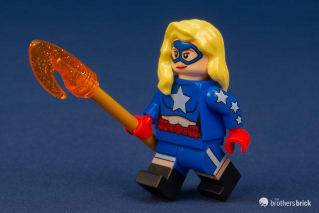 LEGO® 71026 DC Super Heroes Minifigur Sinestro Serie 16 NEU