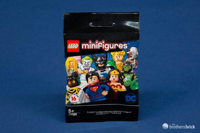 LEGO Figurine Minifigure 71026 Série Super Heroes DC Comics Au Choix NEUF NEW