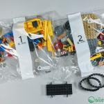 City 60252 - Box contents