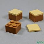 City 60252 - Boxes