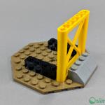 City 60252 - Crane build 1