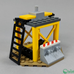 City 60252 - Crane build 2