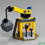 City 60252 - Crane