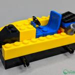 City 60252 - Dozer basics