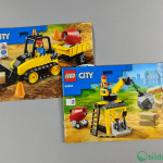 City 60252 - Instructions